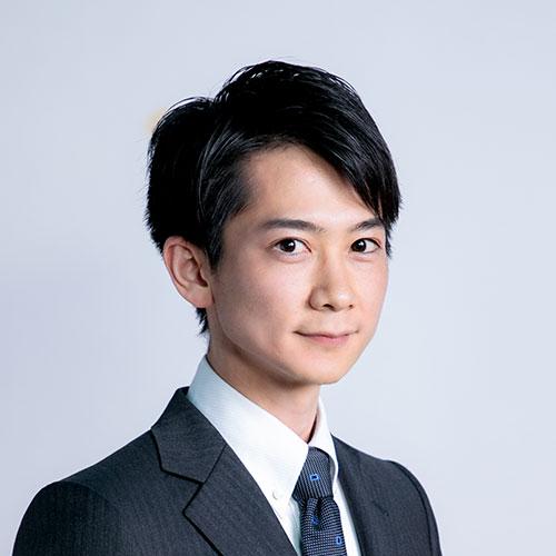 Masafumi Komotori