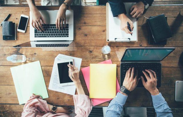 起業とは?創業、開業、独立、経営とは何が違うの?言葉の違いと方法を解説!