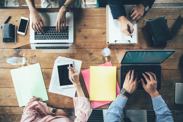 起業とは?創業、開業、独立、経営とは何が違うの?定義を解説 ...
